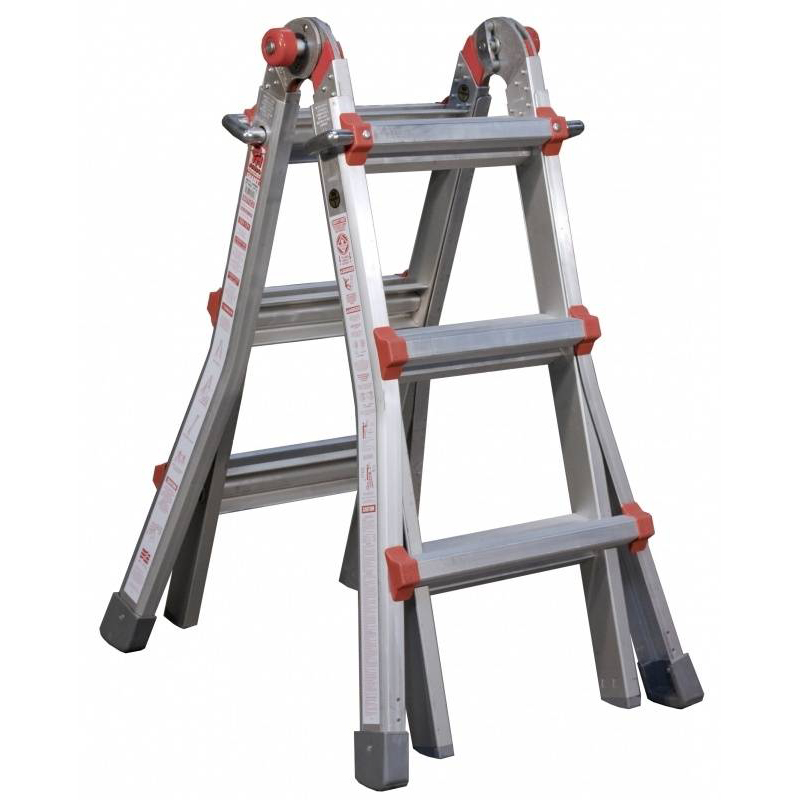 Little Giant 4×3 Vouwladder