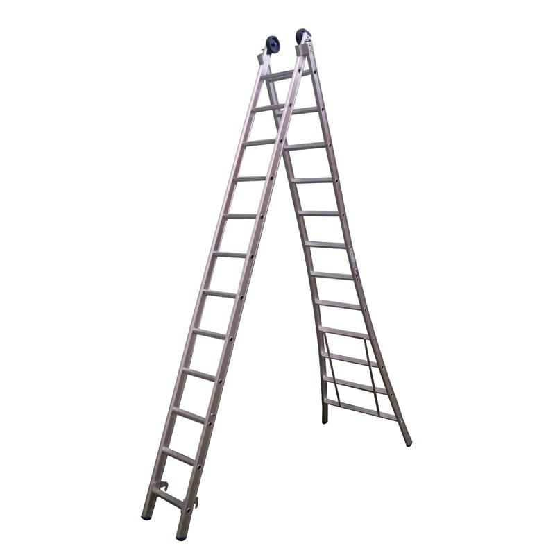 Ladder 2 Delig Reformstand