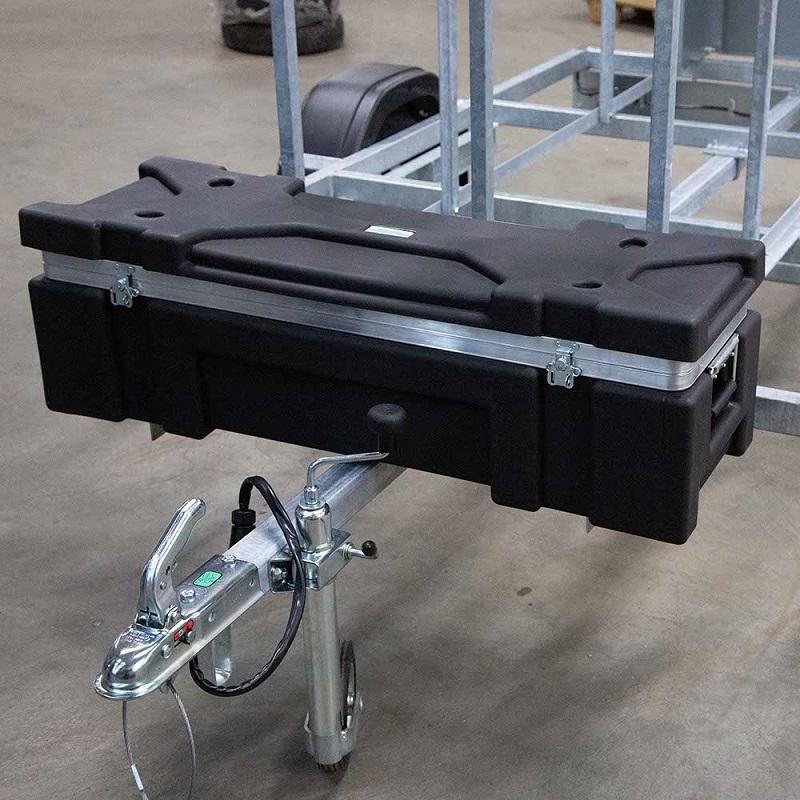 koffer steigeraanhanger