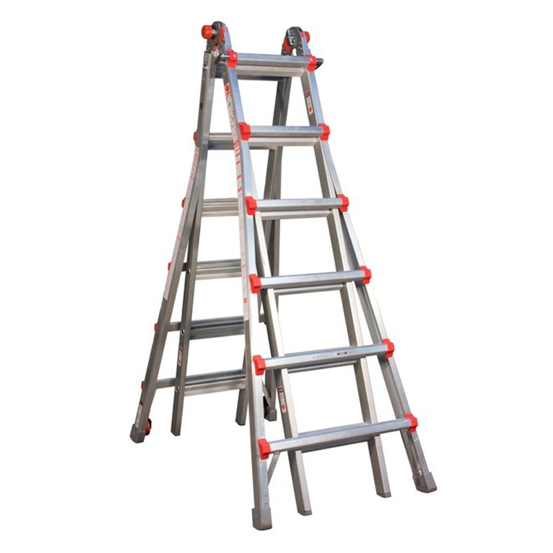 Little Giant 4×6 Vouwladder