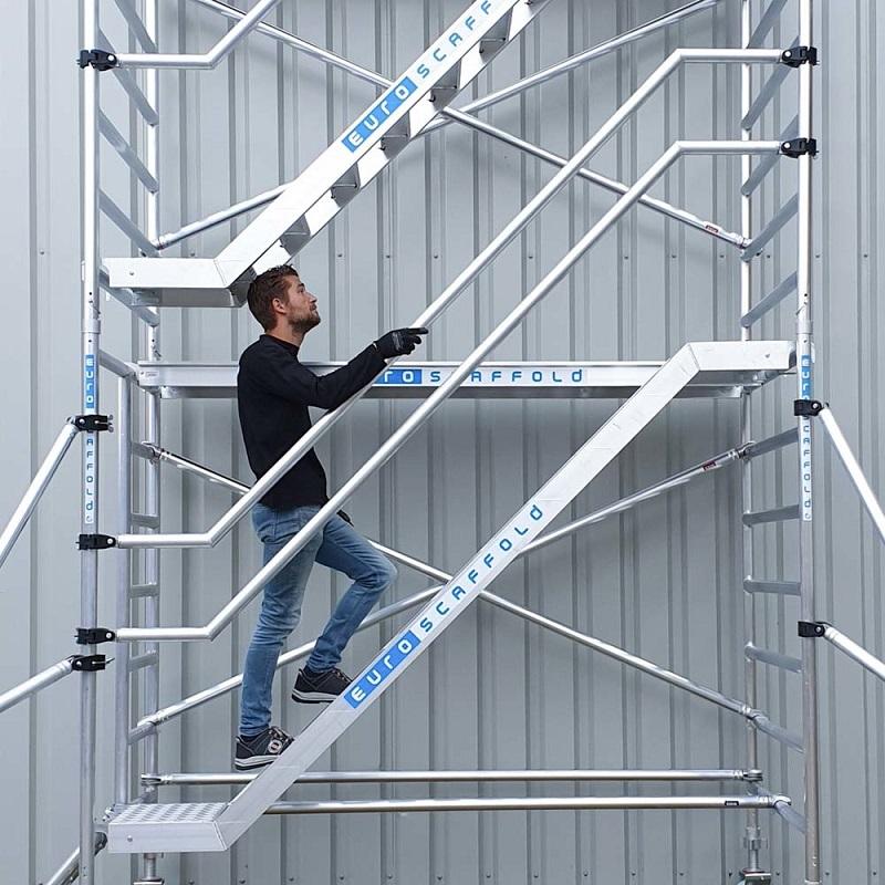 trappentoren euroscaffold