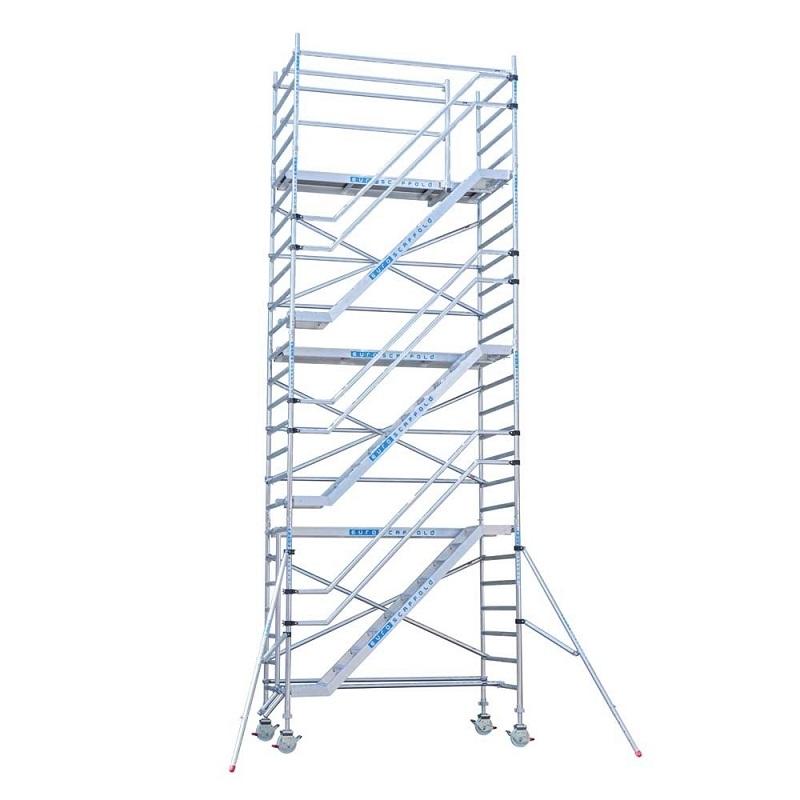 trappentoren 8 meter