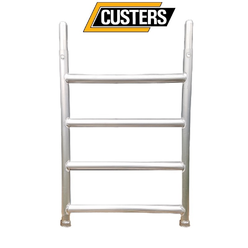CUSTERS Opbouwframe 70-25-4