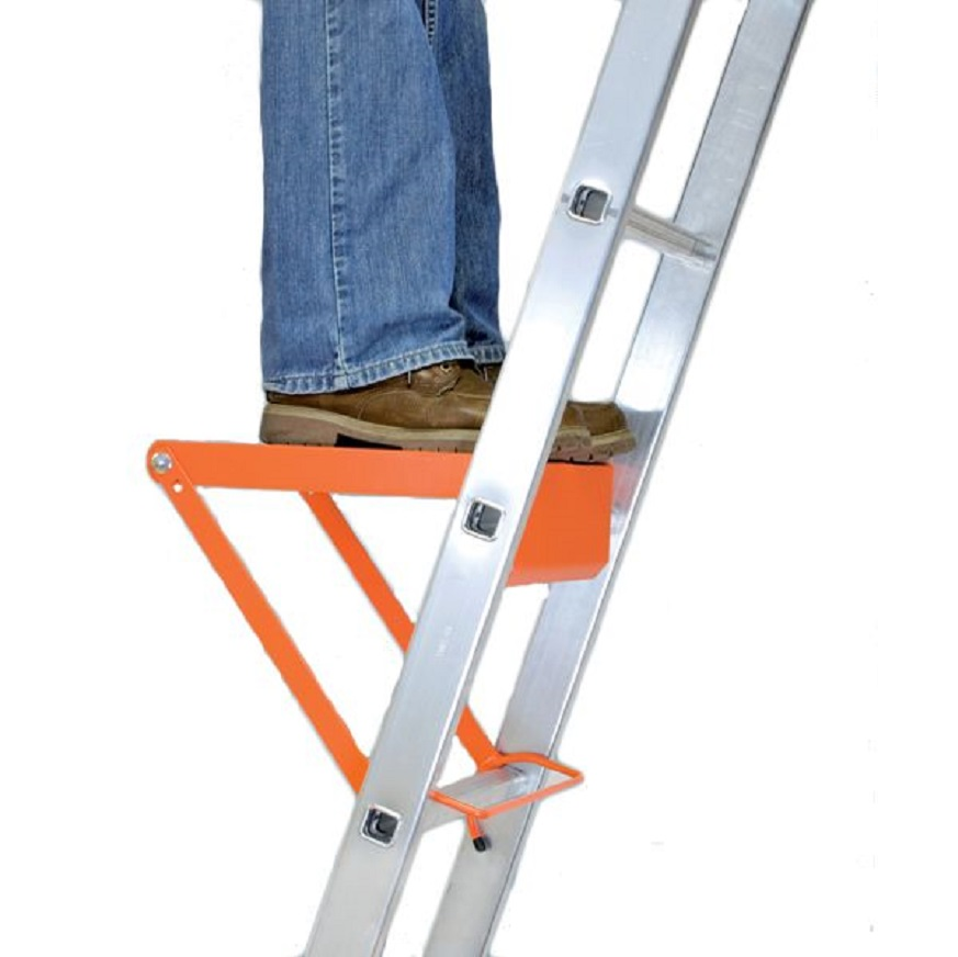 WAKÜ Ladderbankje – Inklapbaar