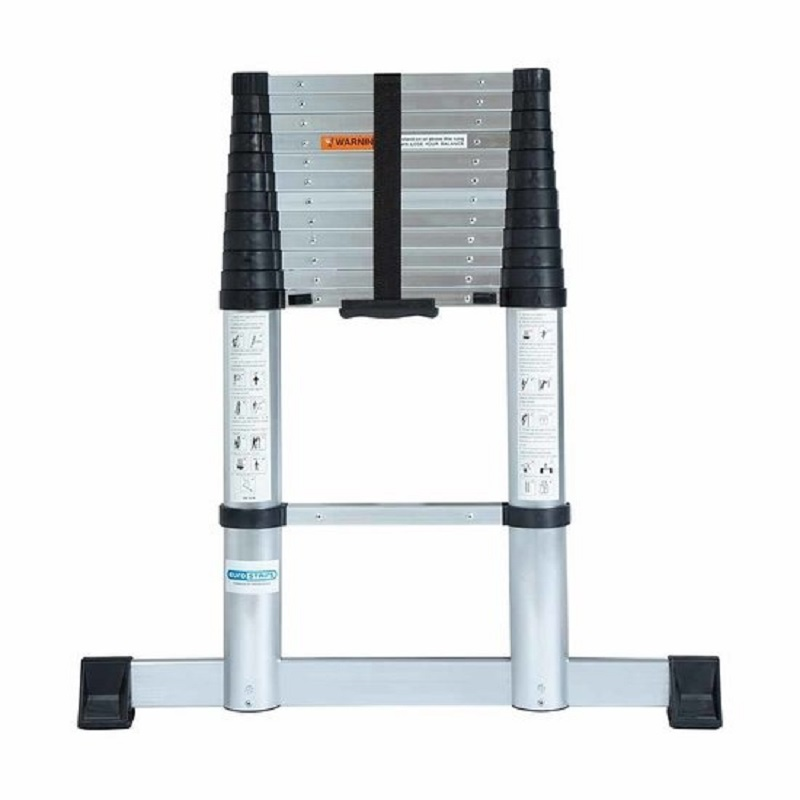FLEX Telescoopladder 3.8 Met Soft-close